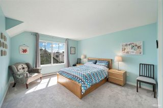 """Photo 18: 42 2978 WHISPER Way in Coquitlam: Westwood Plateau Townhouse for sale in """"WHISPER RIDGE"""" : MLS®# R2579709"""
