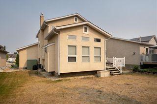 Photo 26: 293 De La Seigneurie Boulevard in Winnipeg: Island Lakes Residential for sale (2J)  : MLS®# 202119247