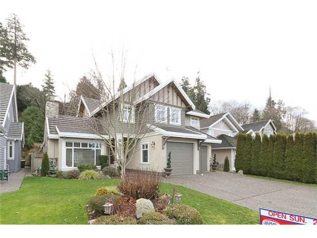 "Main Photo: 5248 GLEN ABBEY Place in Tsawwassen: Cliff Drive House for sale in ""IMPERIAL VILLAGE"" : MLS®# V927493"
