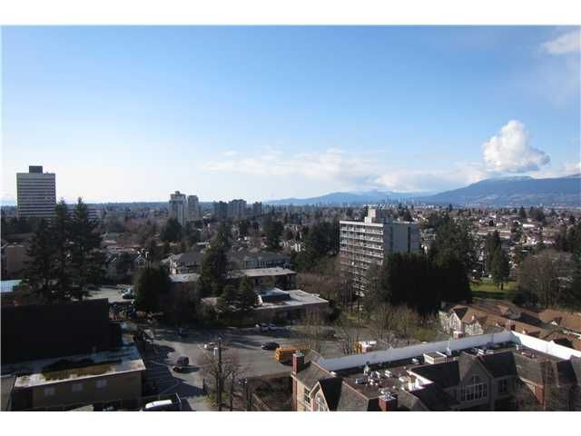 """Main Photo: 1206 5652 PATTERSON Avenue in Burnaby: Central Park BS Condo for sale in """"CENTRAL PARK PLACE"""" (Burnaby South)  : MLS®# V1044313"""