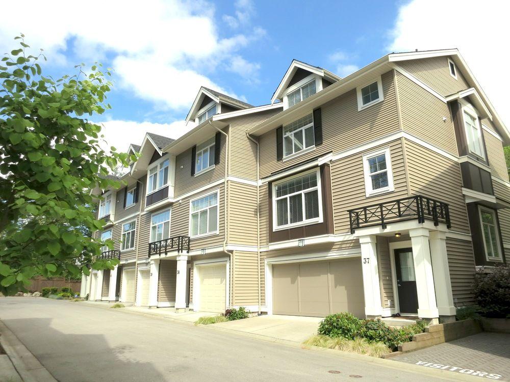 Main Photo: 14377 60th Avenue in Blume: Sullivan Station Home for sale ()  : MLS®#  F1441548