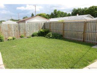Photo 19: 938 Polson Avenue in WINNIPEG: North End Residential for sale (North West Winnipeg)  : MLS®# 1415517