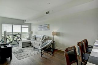 Photo 10: 703 10 SHAWNEE Hill SW in Calgary: Shawnee Slopes Apartment for sale : MLS®# A1113801