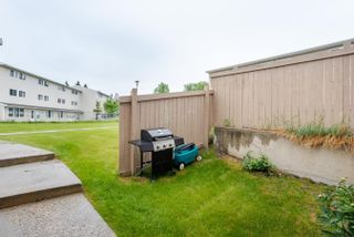 Photo 22: 9 13570 38 Street in Edmonton: Zone 35 Townhouse for sale : MLS®# E4262797