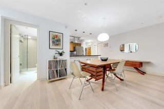 """Photo 13: 105 2161 W 12TH Avenue in Vancouver: Kitsilano Condo for sale in """"THE CARLINGS"""" (Vancouver West)  : MLS®# R2590728"""