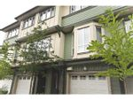 Property Photo: 33 160 PEMBINA ST in New Westminster