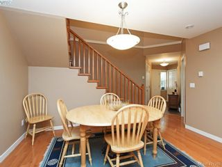 Photo 6: 10 830 Rogers Ave in VICTORIA: SE High Quadra Row/Townhouse for sale (Saanich East)  : MLS®# 833817