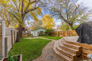 Photo 31: 521 G Avenue South in Saskatoon: Riversdale Residential for sale : MLS®# SK871982
