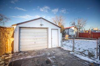 Photo 35: 15 Parkville Drive in Winnipeg: Residential for sale (2C)  : MLS®# 202028901