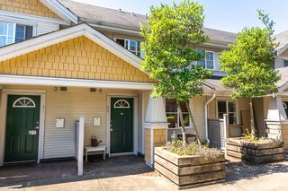 "Photo 20: 22 222 TENTH Street in New Westminster: Uptown NW Townhouse for sale in ""COBBLESTONE WALK"" : MLS®# R2096784"