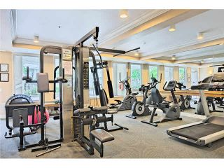 """Photo 20: 223 5735 HAMPTON Place in Vancouver: University VW Condo for sale in """"The Bristol"""" (Vancouver West)  : MLS®# V1065144"""