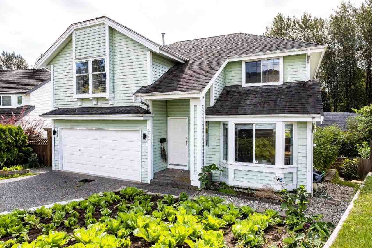 """Main Photo: 2982 ALBION Drive in Coquitlam: Canyon Springs House for sale in """"Canyon Springs"""" : MLS®# R2492275"""