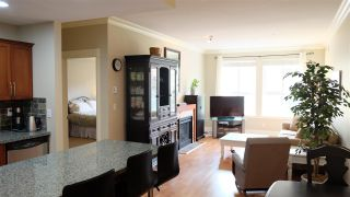 """Photo 4: 201 5430 201 Street in Langley: Langley City Condo for sale in """"The Sonnet"""" : MLS®# R2573824"""