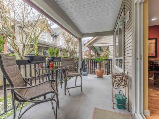 """Photo 11: 41 16789 60 Avenue in Surrey: Cloverdale BC Townhouse for sale in """"Laredo"""" (Cloverdale)  : MLS®# R2540205"""