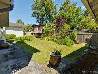 Photo 19: 345 LINDEN Ave in VICTORIA: Vi Fairfield West House for sale (Victoria)  : MLS®# 735323