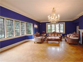 """Photo 5: 3333 THE Crescent in Vancouver: Shaughnessy House for sale in """"FIRST SHAUGHNESSY - THE CRESCENT"""" (Vancouver West)  : MLS®# R2174654"""