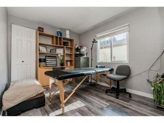 Photo 14: 31575 OAKRIDGE Crescent in Abbotsford: Poplar House for sale : MLS®# R2394369