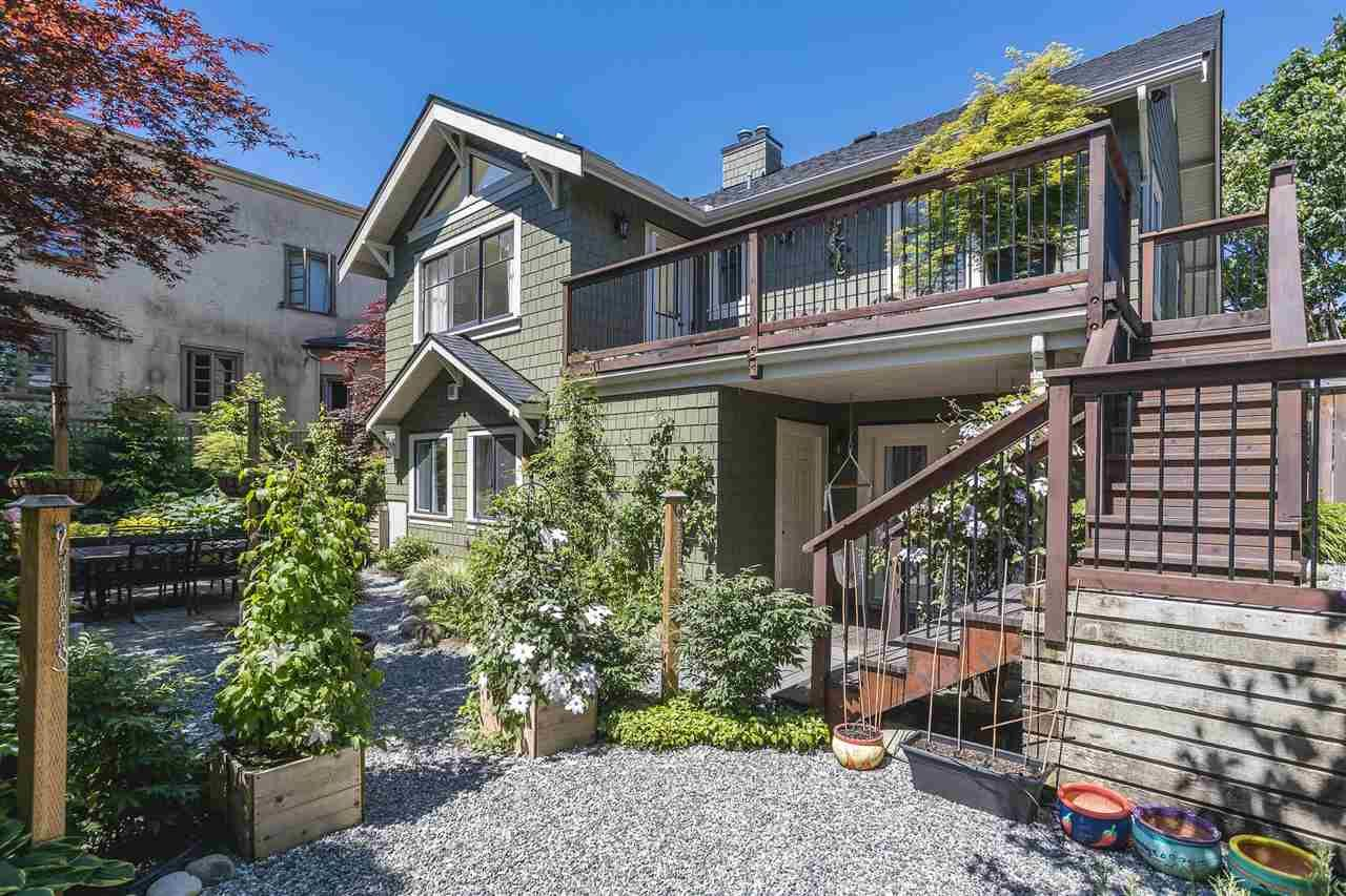 """Main Photo: 228 GIFFORD Place in New Westminster: Queens Park House for sale in """"QUEEN'S PARK"""" : MLS®# R2588400"""