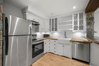 """Photo 4: 120 3875 W 4TH Avenue in Vancouver: Point Grey Condo for sale in """"LANDMARK JERICHO"""" (Vancouver West)  : MLS®# R2589718"""