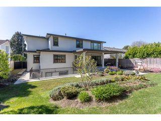Photo 35: 13841 BLACKBURN AVENUE: White Rock House for sale (South Surrey White Rock)  : MLS®# R2567623