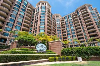 Photo 30: DOWNTOWN Condo for sale : 2 bedrooms : 500 W Harbor #412 in San Diego