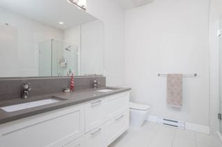 """Photo 20: 7 5152 CANADA Way in Burnaby: Burnaby Lake Townhouse for sale in """"SAVILE ROW"""" (Burnaby South)  : MLS®# R2599311"""