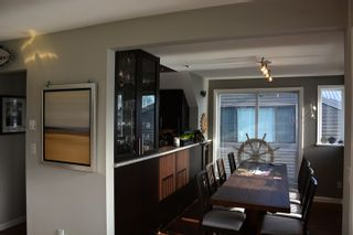 """Photo 5: 4 800 SOUTH DYKE Road in New Westminster: Queensborough House for sale in """"QUEENS GATE MARINA"""" : MLS®# R2539872"""