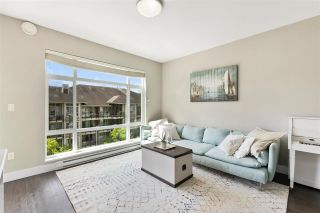 """Photo 9: 401 2495 WILSON Avenue in Port Coquitlam: Central Pt Coquitlam Condo for sale in """"Orchid Riverside Condos"""" : MLS®# R2579450"""