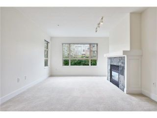 """Photo 8: 103 2338 WESTERN Parkway in Vancouver: University VW Condo for sale in """"WINSLOW COMMONS"""" (Vancouver West)  : MLS®# V1113142"""
