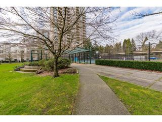"""Photo 35: 308 3588 CROWLEY Drive in Vancouver: Collingwood VE Condo for sale in """"NEXUS"""" (Vancouver East)  : MLS®# R2536874"""