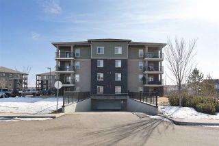 Photo 24: 321 270 MCCONACHIE Drive in Edmonton: Zone 03 Condo for sale : MLS®# E4251029