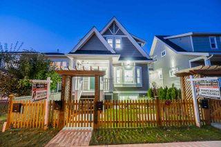 Photo 1: 2249 E 35 Avenue in Vancouver: Victoria VE 1/2 Duplex for sale (Vancouver East)  : MLS®# R2515347