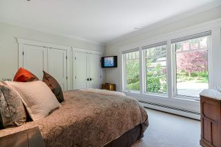Photo 27: 5844 FALCON Road in West Vancouver: Eagleridge House for sale : MLS®# R2535893