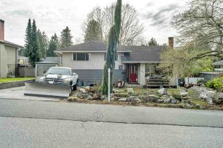 Photo 1: 8943 RUSSELL Drive in Delta: Nordel House for sale (N. Delta)  : MLS®# R2545531