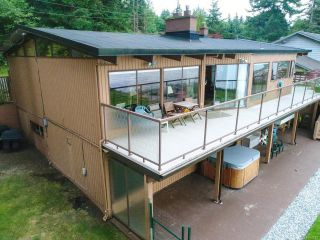 Photo 45: 3739 SHORELINE DRIVE in CAMPBELL RIVER: CR Campbell River South House for sale (Campbell River)  : MLS®# 764110