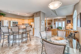 Photo 9: 252 Simcoe Place SW in Calgary: Signal Hill Semi Detached for sale : MLS®# A1131630