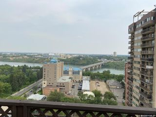 Photo 19: 1108 320 5th Avenue North in Saskatoon: Central Business District Residential for sale : MLS®# SK866397