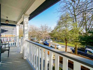 """Photo 11: 557 E 48TH Avenue in Vancouver: Fraser VE House for sale in """"Fraser"""" (Vancouver East)  : MLS®# R2544745"""