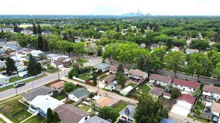 Photo 49: 12009 36 Street in Edmonton: Zone 23 House Half Duplex for sale : MLS®# E4261986