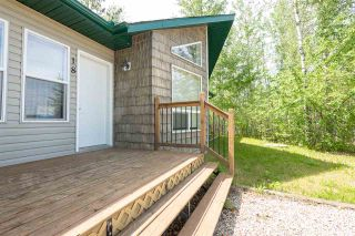 Photo 3: 69 15065 TWP RD 470: Rural Wetaskiwin County House for sale : MLS®# E4227352
