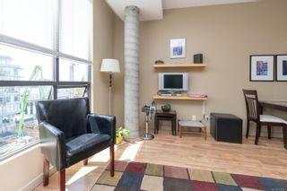 Photo 6: 418 409 Swift St in : Vi Downtown Condo for sale (Victoria)  : MLS®# 879047