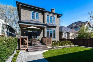 Photo 9:  in Vancouver: Kitsilano House for rent (Vancouver West)  : MLS®# AR098