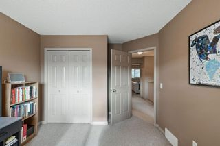 Photo 17: 111 2 Westbury Place SW in Calgary: West Springs Row/Townhouse for sale : MLS®# A1112169