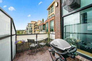 """Photo 12: 509 10 RENAISSANCE Square in New Westminster: Quay Condo for sale in """"Murano Lofts"""" : MLS®# R2591099"""