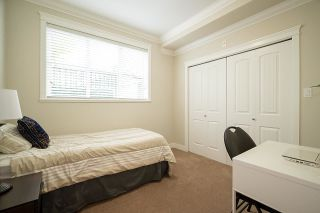 """Photo 17: 103 3788 NORFOLK Street in Burnaby: Central BN Townhouse for sale in """"PANACASA"""" (Burnaby North)  : MLS®# R2576806"""