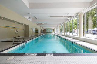 "Photo 21: 1605 5900 ALDERBRIDGE Way in Richmond: Brighouse Condo for sale in ""LOTUS"" : MLS®# R2603784"
