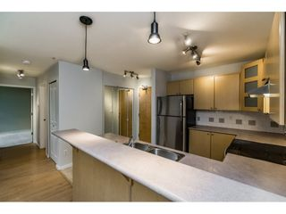 """Photo 3: 103 3136 ST JOHNS Street in Port Moody: Port Moody Centre Condo for sale in """"SONRISA"""" : MLS®# R2105055"""