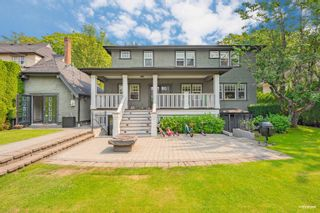 Photo 31: 5987 WILTSHIRE Street in Vancouver: South Granville House for sale (Vancouver West)  : MLS®# R2611344