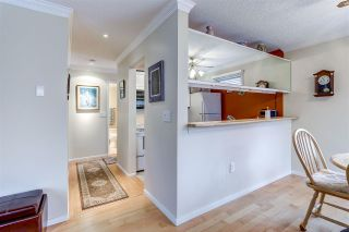 "Photo 8: 106 925 W10 Avenue in Vancouver: Fairview VW Condo for sale in ""Laurel Place"" (Vancouver West)  : MLS®# R2105700"