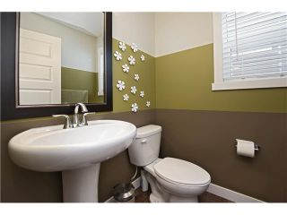 Photo 12: 1211 WILLIAMSTOWN Boulevard NW: Airdrie Residential Detached Single Family for sale : MLS®# C3647696